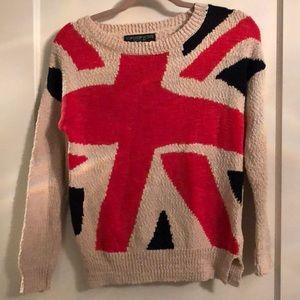 Top shop UK sweater